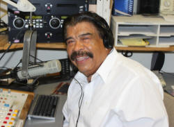 "2010 Inductee to the Tejano R.O.O.T.S. Hall of Fame Domingo ""Sonny"" Castor Saturday 1 pm - 12 mid"